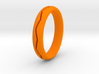 Ring CS02-ellipse 3d printed