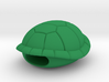 Turtle Shell Lacelock/Dubrae 3d printed