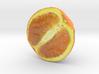 The Orange-2-Half-mini 3d printed