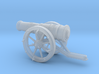 3D Cannon  3d printed