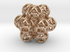 12 Vector Equilibrium Spheres Fractal Sacred Geome 3d printed