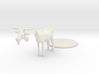 Giant Goat 3d printed