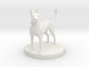 Blink Dog 3d printed