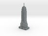 Final Empire State Building 3d printed