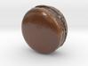 The Chocolate Macaron-mini 3d printed