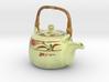 The Asian Teapot-2-mini 3d printed