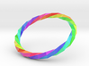 Twistium - Bracelet P=170mm Color 3d printed