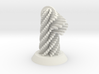 Knight Spiral 3d printed