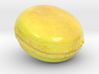 The Lemon Macaron-mini 3d printed