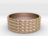 QuadScale Ring 3d printed