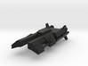 Cleary class spaceship 3d printed