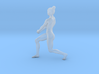 1/24 Fitness Girl 006 3d printed