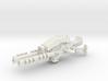 Sparrowbreaker (1:18 Scale) 3d printed