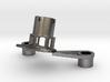 Multistrada 1200 DVT - Quadlock Stahlteil 3d printed