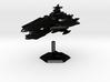 Star Sailers - Venygar - Cruiser 3d printed