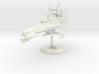 Star Sailers - Warren Patrol Cruiser 001 3d printed