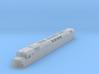 N Scale DDF40X 3d printed