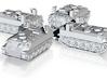 1-350 JGDSF Type 60 APC (4pcs) - Copy 3d printed