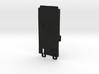 045006-02 Ampro Battery Door, Hornet Logo 3d printed
