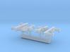 Freightliner Headstock Set 3d printed
