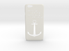 IPhone 6/6S Case Sailor 3d printed