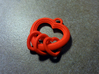 4 Hearts Linked in Love 3d printed 3 Hearts Version Picture Here