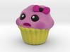 Cute cake 3d printed