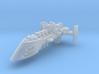 Destroyer 3d printed