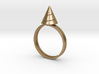Drill-ring (US size #12) 3d printed