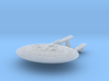 USS All Good Things 3d printed