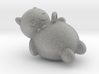 Tubbs Pendant 3d printed