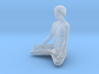 Lotus Position (small) 3d printed