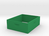 Medium Box 1/8 scale 3d printed