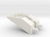 Tamiya Pajero CC01 5mm Body Lift Kit 3d printed