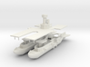 Netherlands Karel Class Carrier 3d printed