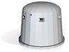 1/144 Bunker turret for German Westwall bunkers 3d printed