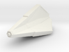 tos tholian webspinner 3d printed