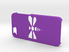 Bee iPhone 5/SE Case 3d printed