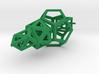 Platonic solids 3d printed