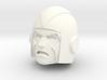 Bucket-Head 3d printed