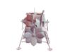 Apollo Lunar Module 3d printed