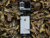 M1X Pro GoPro case for iPhone 5 & 5s 3d printed