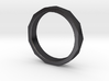Engineers Ring Size 9 3d printed