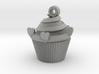 Cake pendant 3d printed