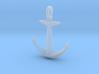 Anchor V2 (Big) 3d printed