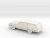 1/87 1977-78 Chevrolet Impala Station Wagon 3d printed