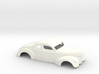 1/32 1940 Ford Coupe 3 In Chop 7  In Section 3d printed