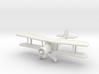 Fairey Swordfish, 1:144 Scale 3d printed