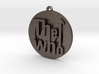 The Who Logo 3d printed