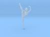 1/32 Nude Dancers 009 3d printed